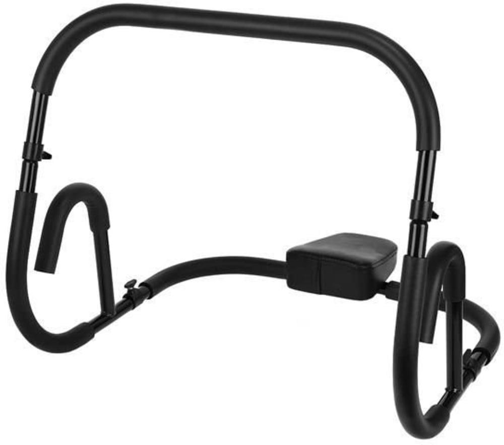 Kołyska do brzuszków fitness roller