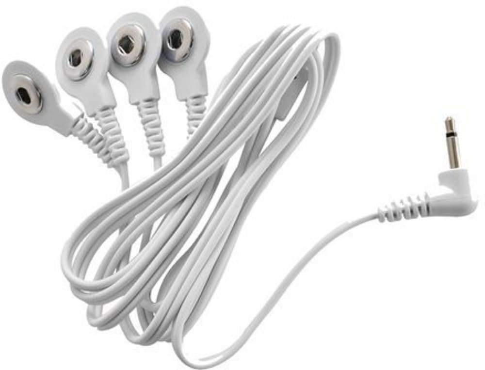 Elektrostymulator mięśni - masażer