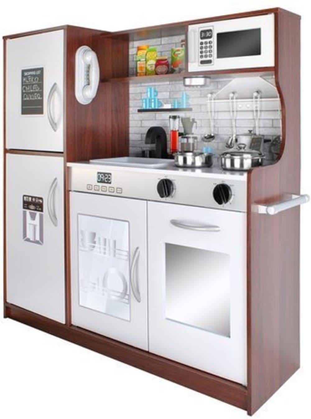 Kuchnia drewniana KD9150 KRUZZEL