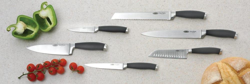 Nóż do obierania James Martin