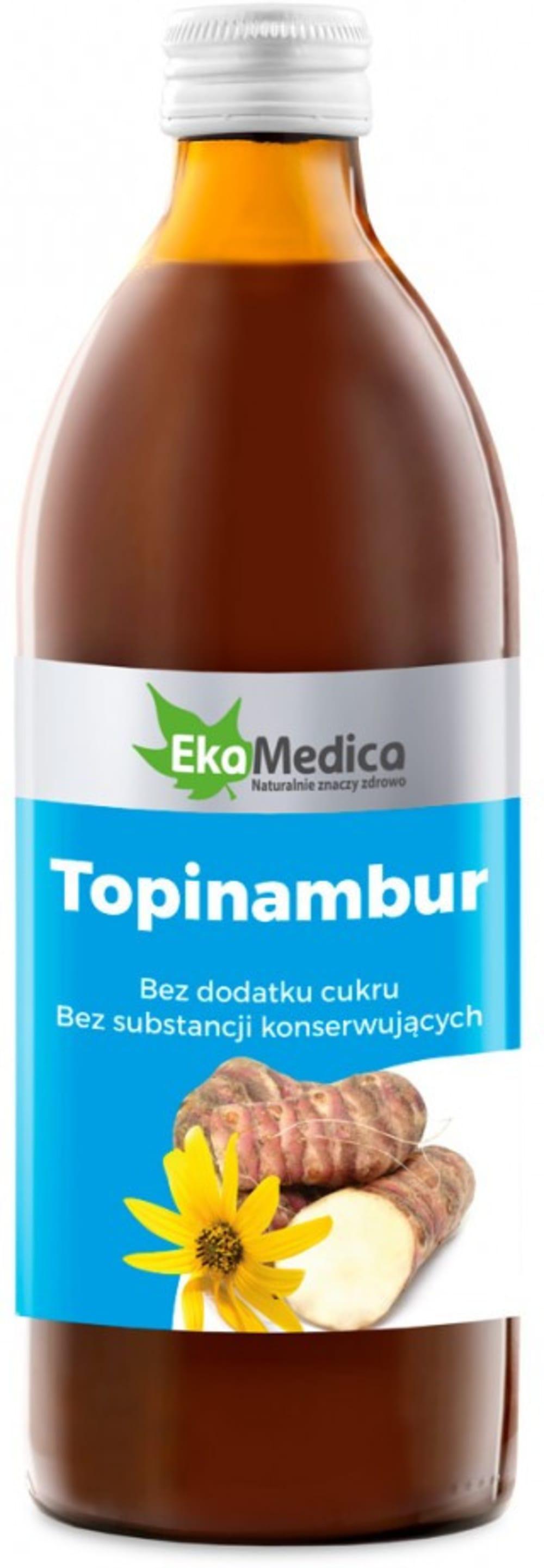 Sok 100% Topinambur 0,5L