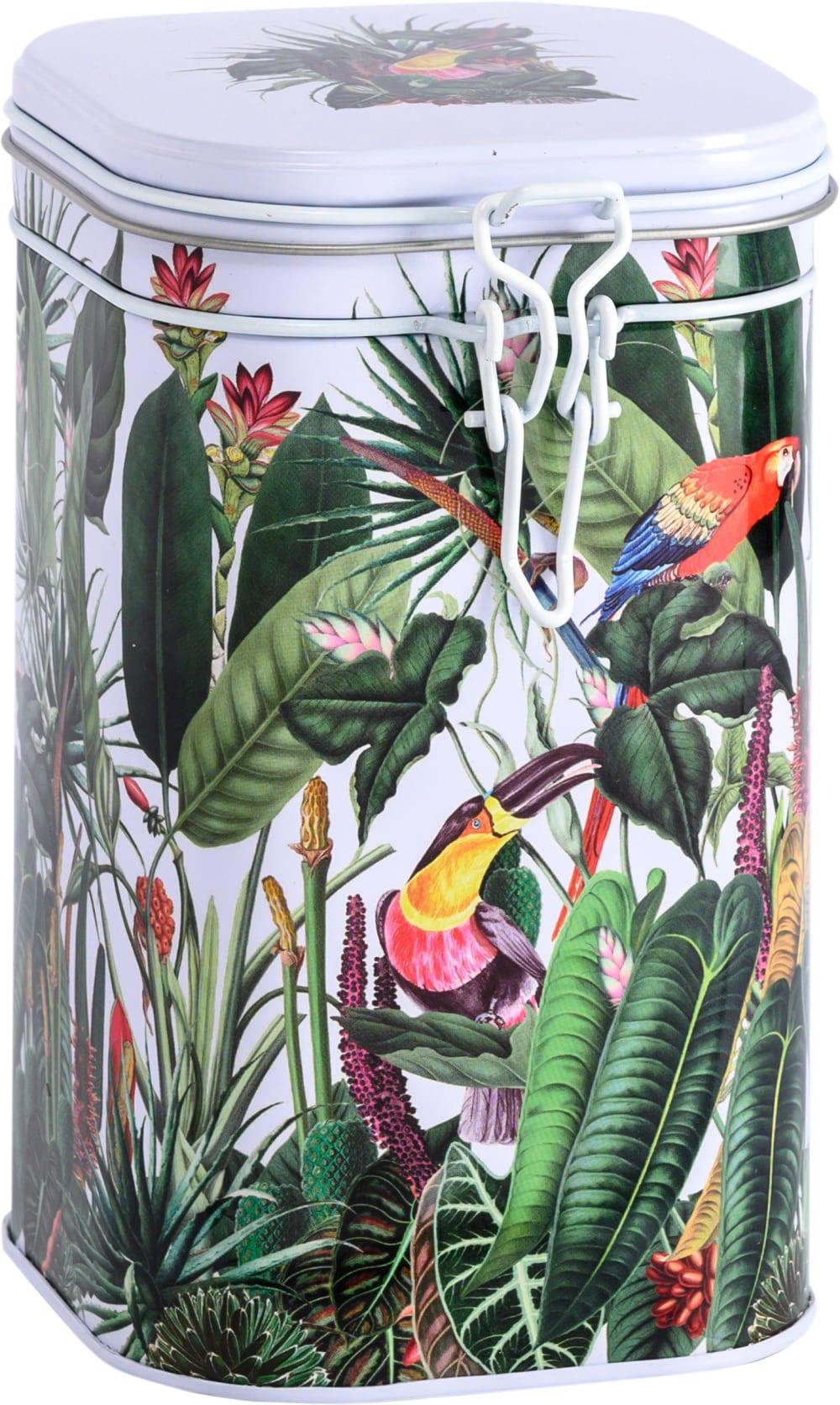 Puszka na herbatę Rainforest light 250 g