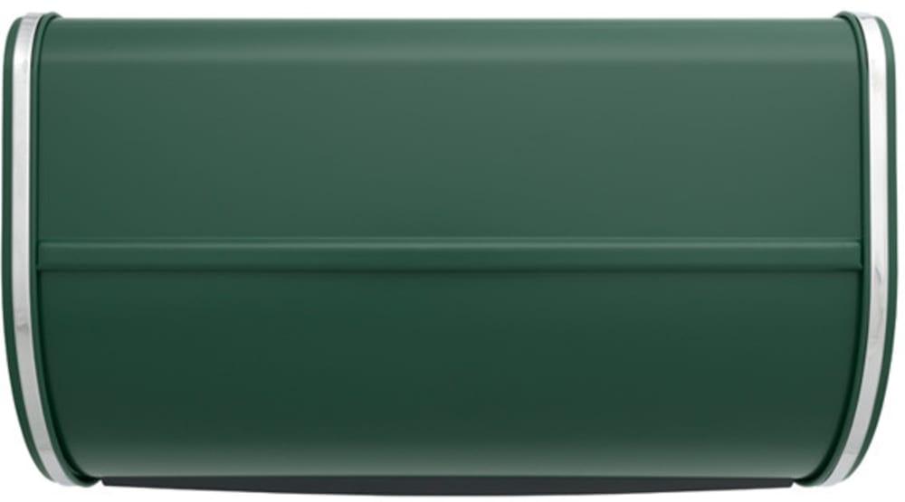 Brabantia chlebak wypukły Roll Top zielony Pine