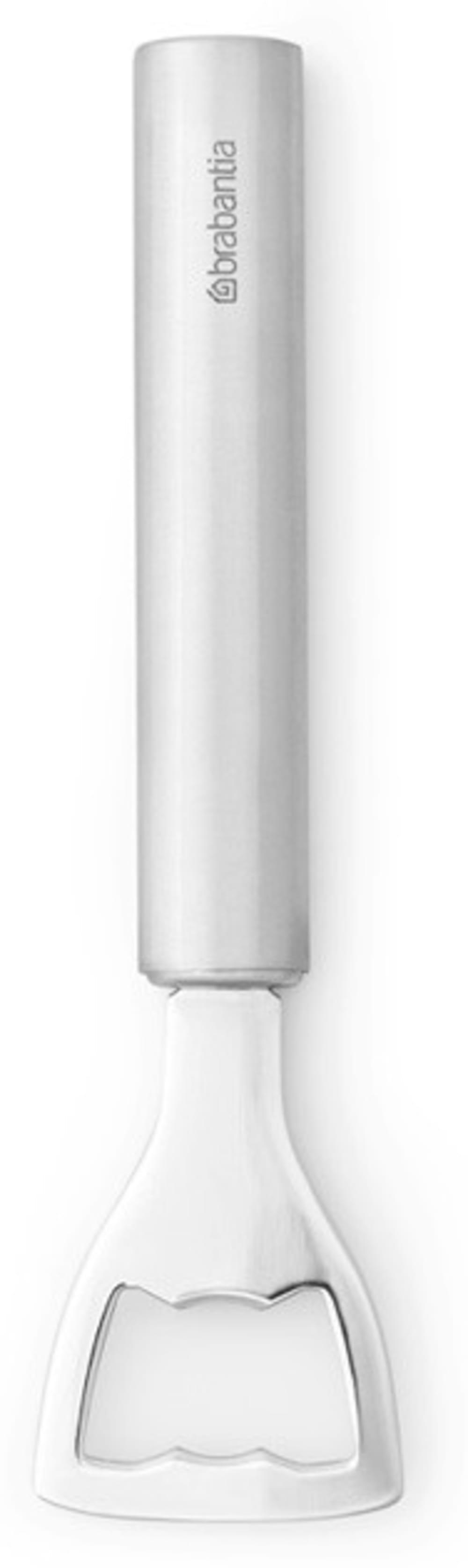Otwieracz do butelek stalowy Profile