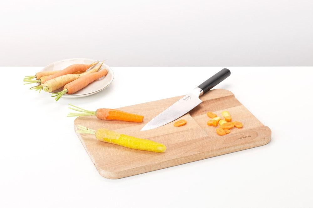 Brabantia nóż szefa kuchni kuty Profile