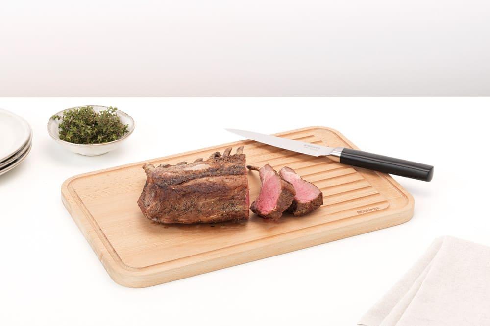 Brabantia nóż do mięsa kuty Profile
