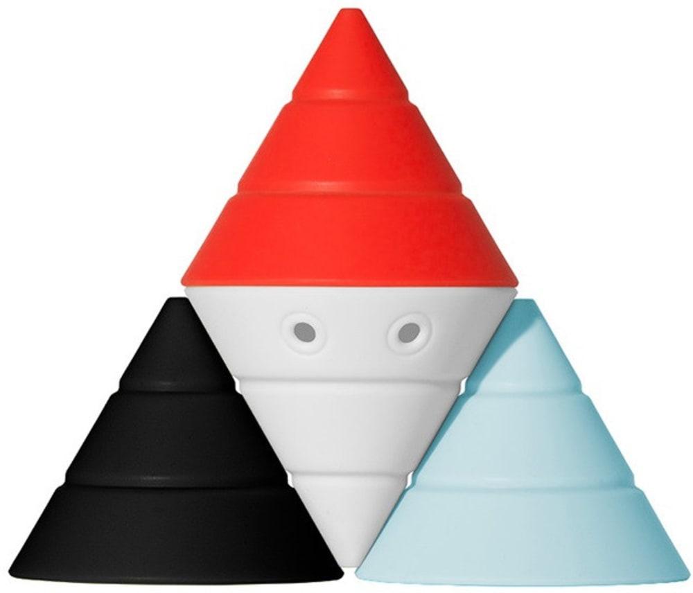 Zabawka kreatywna Hix - Nordic colors
