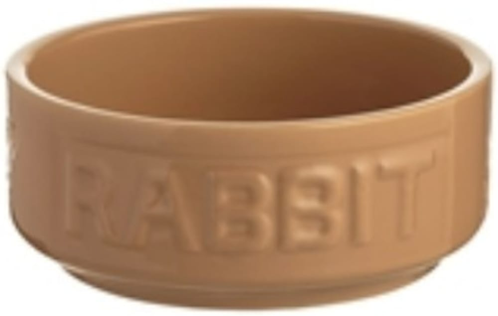 Miska dla królika Petware Cane 13 cm