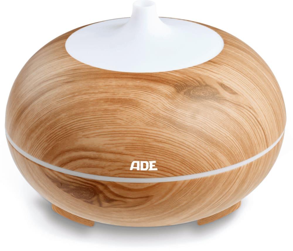 Nawilżacz powietrza lub dyfuzor zapachowy, 0,3 l, śred. 17 x 13 cm