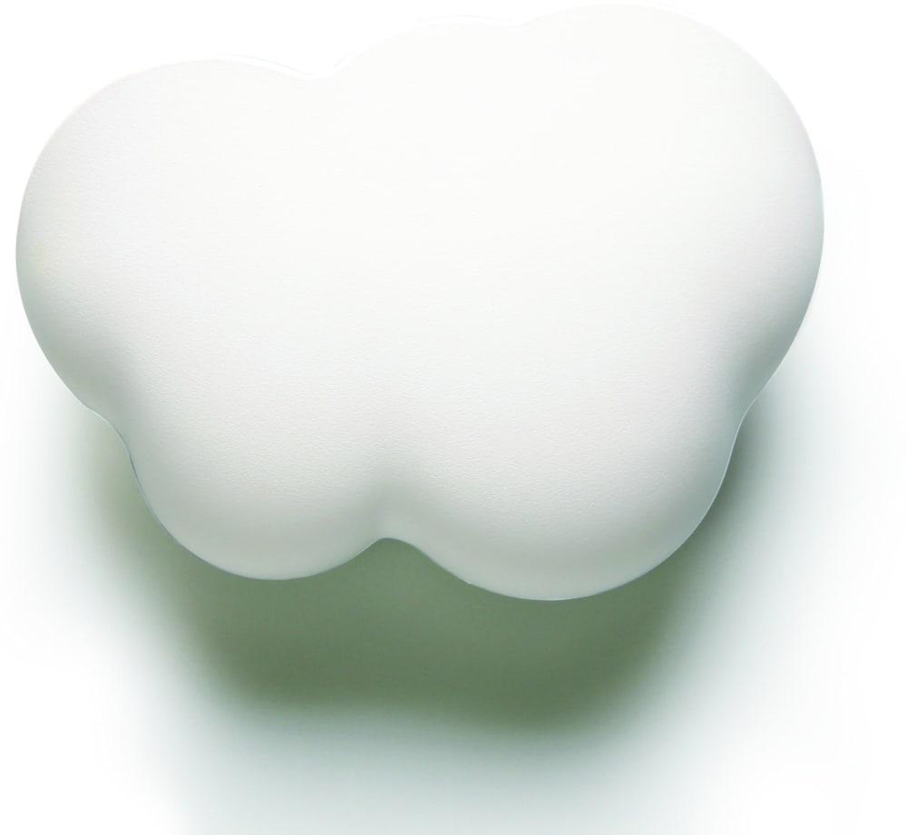 Pojemnik doniczka Cloud Pot biały