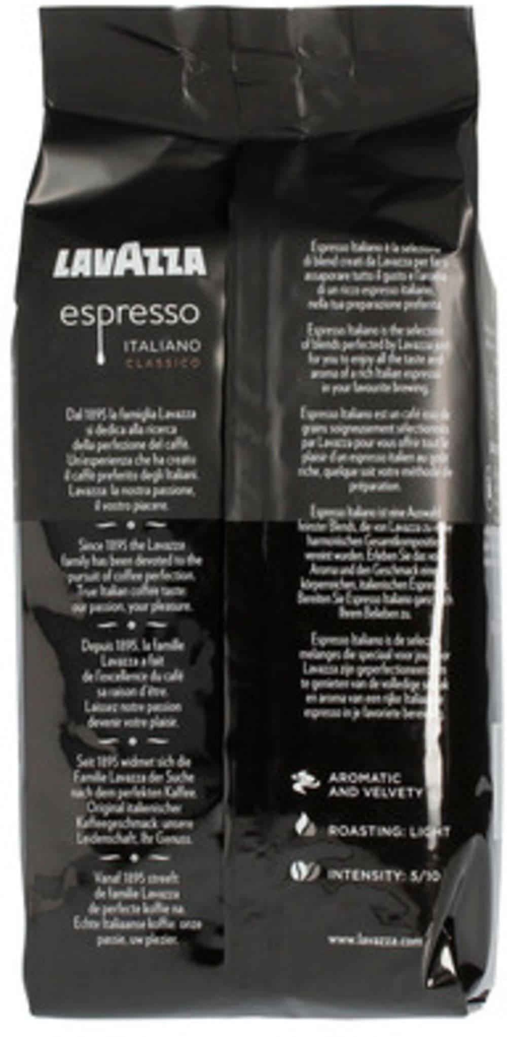 Kawa ziarnista Lavazza Caffè Espresso 500g