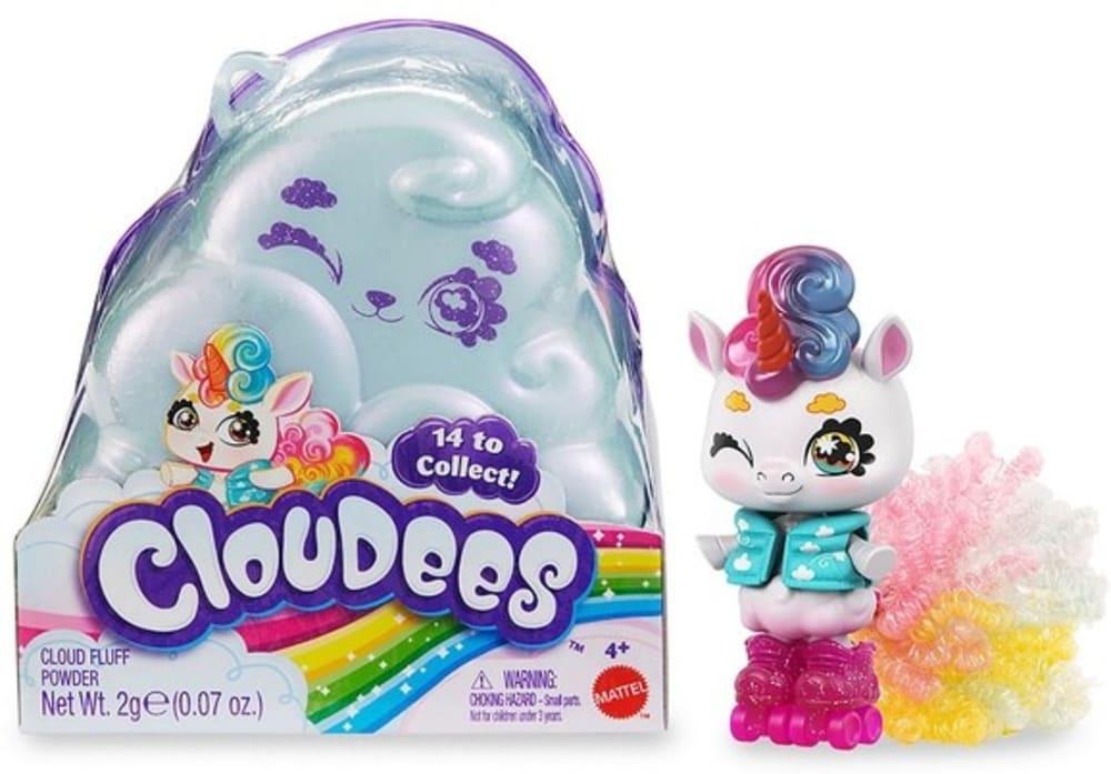 Fisher Price Duże zwierzątko niespodzianka Cloudees