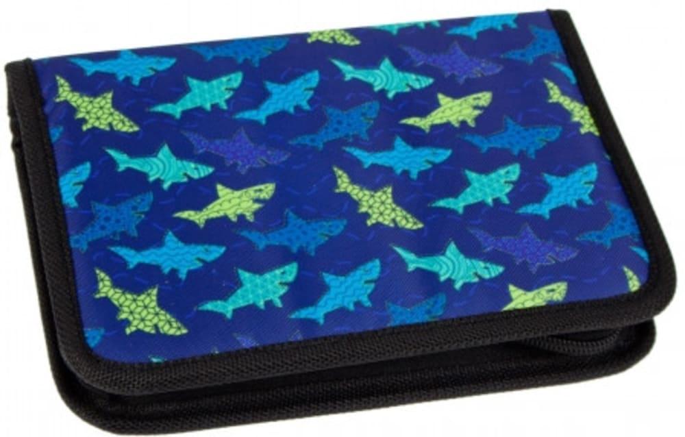 Piórnik bez wyposażenia Shark STARPAK