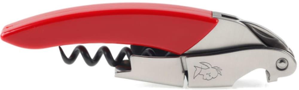 Korkociąg L Iroquois Colors czerwony