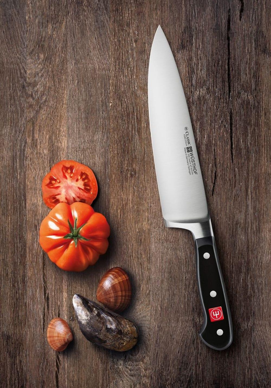 CLASSIC Zestaw noży 6 elementów