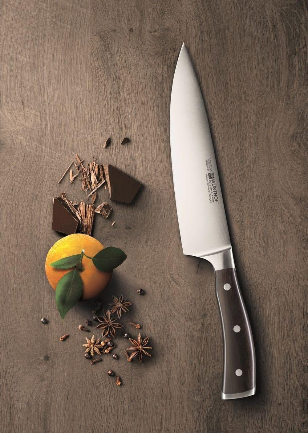 IKON Nóż kuchenny uniwersalny 20 cm