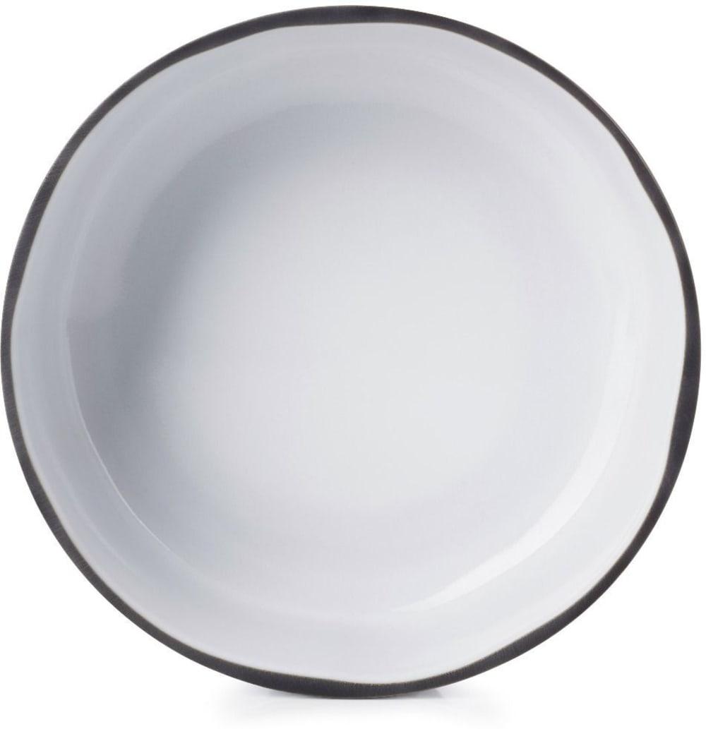 CARACTERE Talerzyk gourmet śr. 14 cm Biała Chmura