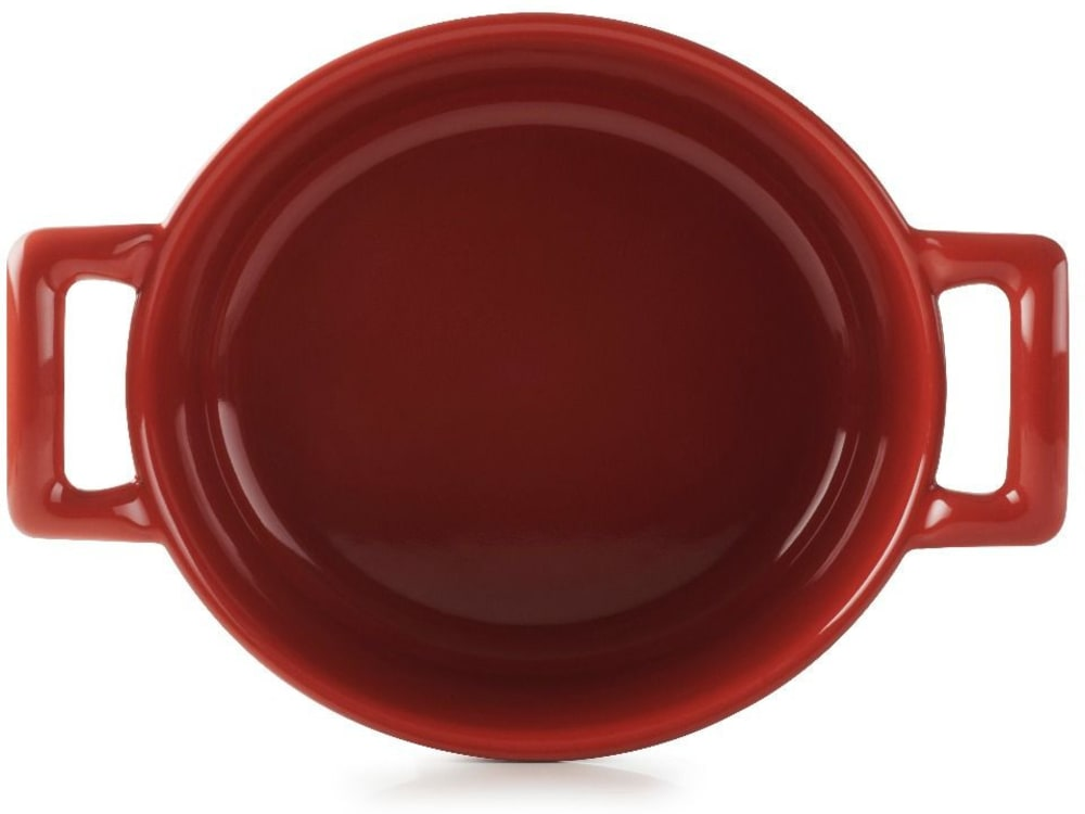 BELLE CUISINE Garnuszek 0,45 l czerwony