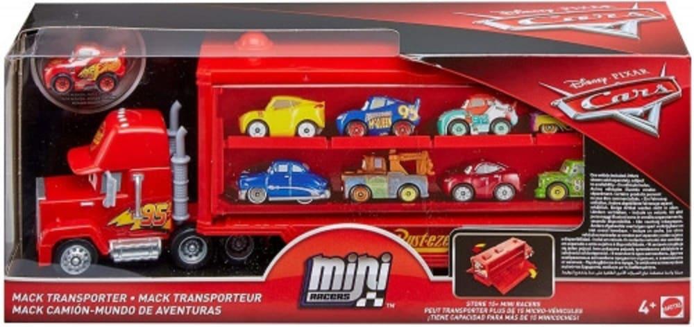 Transporter Mikroauta Auta