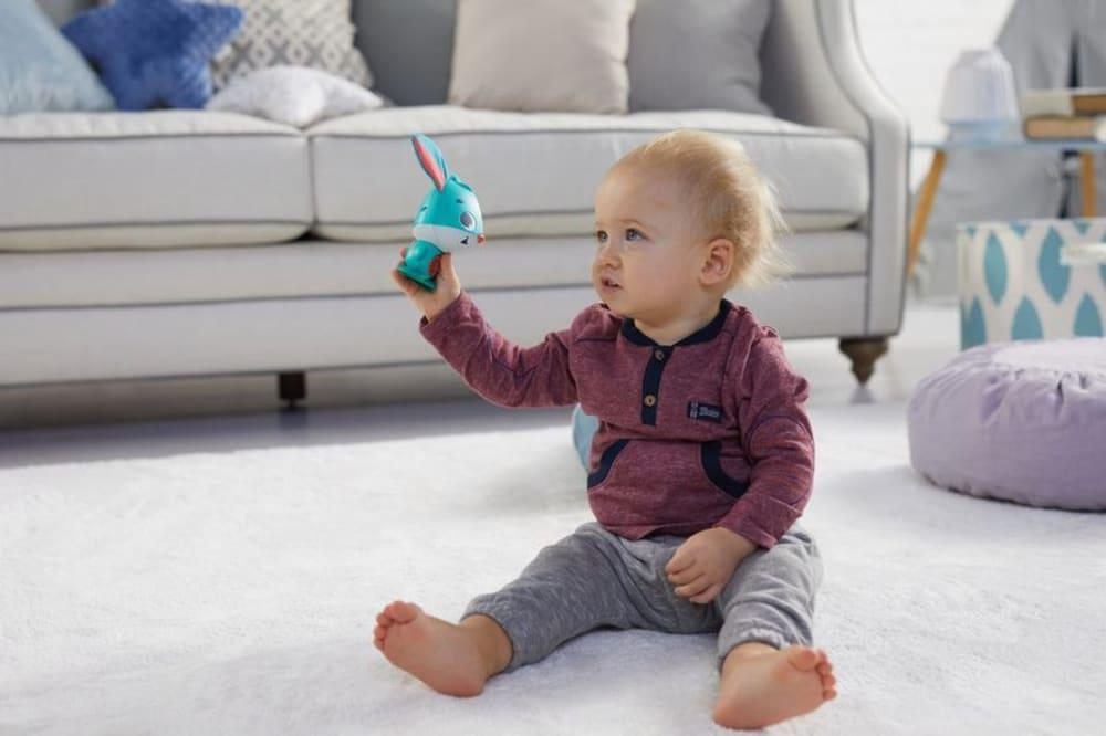 Zabawka interaktywna Mały Odkrywca Kumpel Thomas