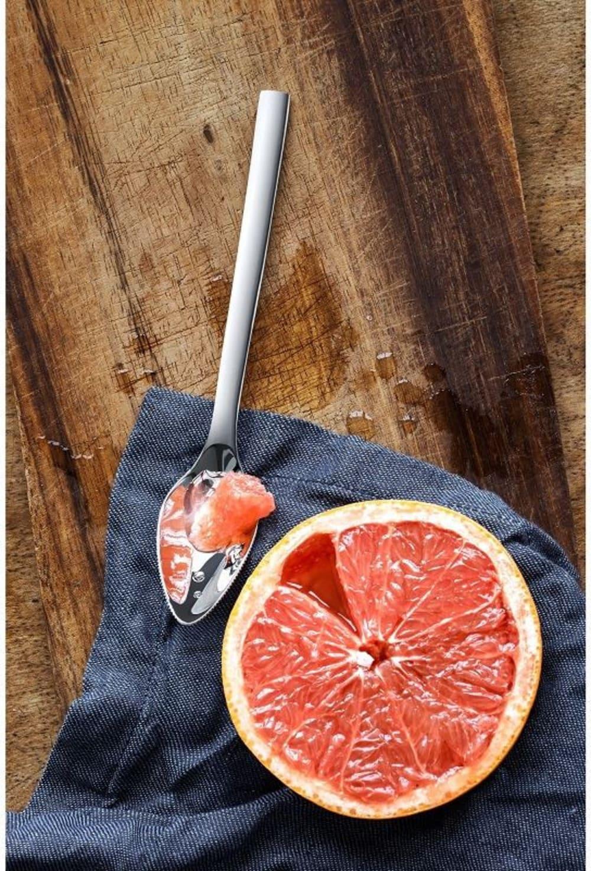 WMF - Zestaw 2 łyżeczek do grapefruita, Nuova