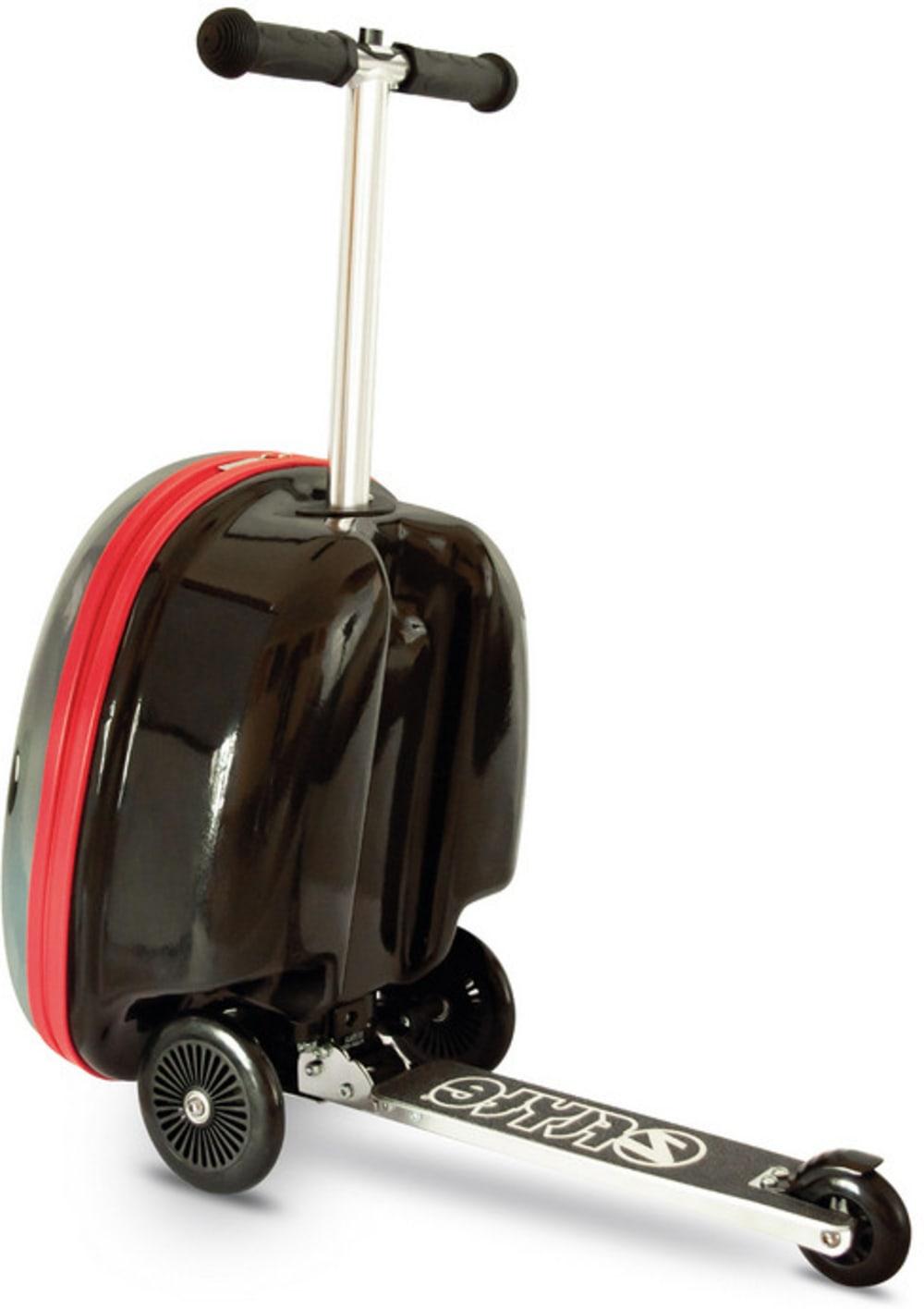 Hulajnoga z walizką - Rekin Snapper