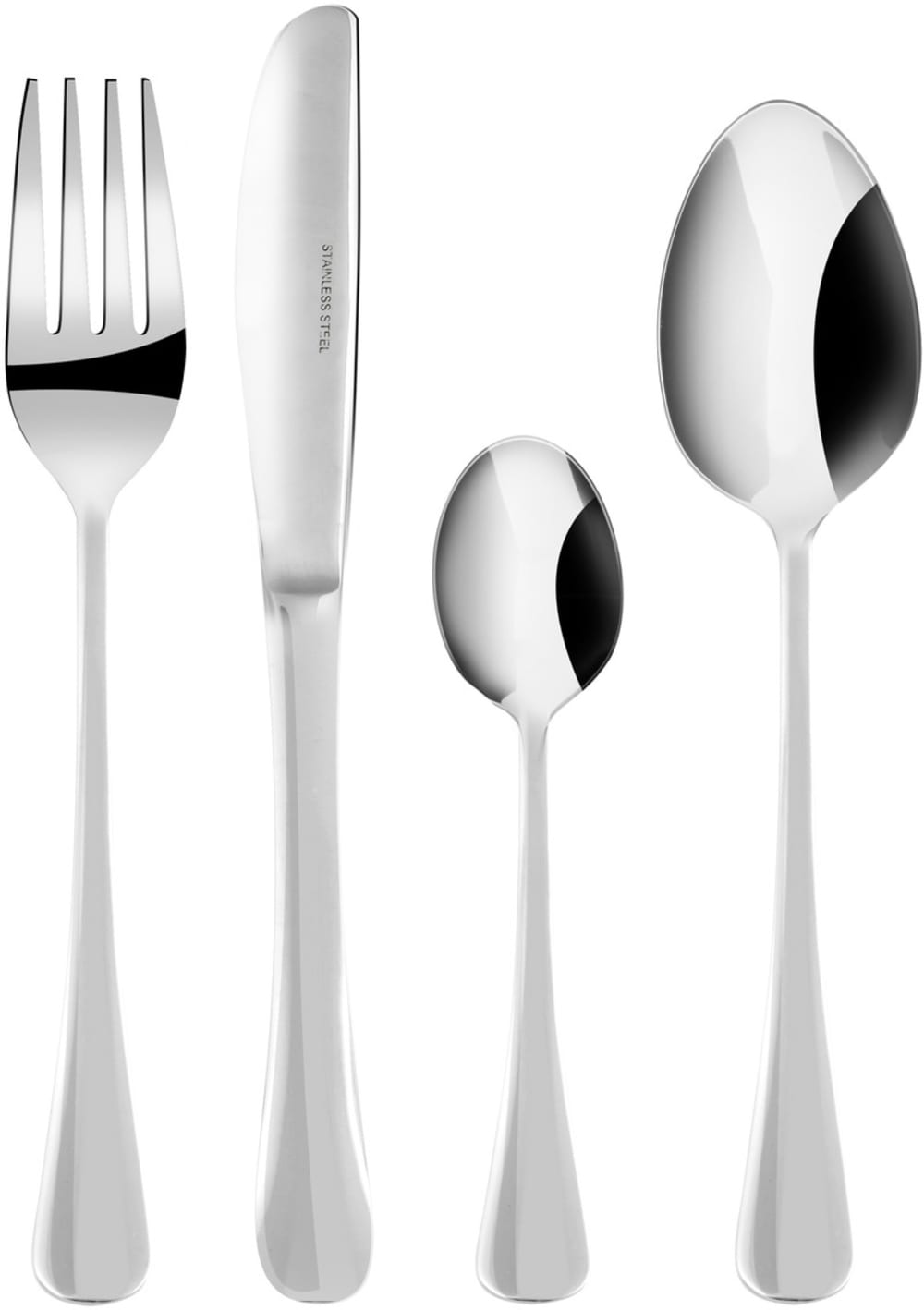 Widelec obiadowy - Paros