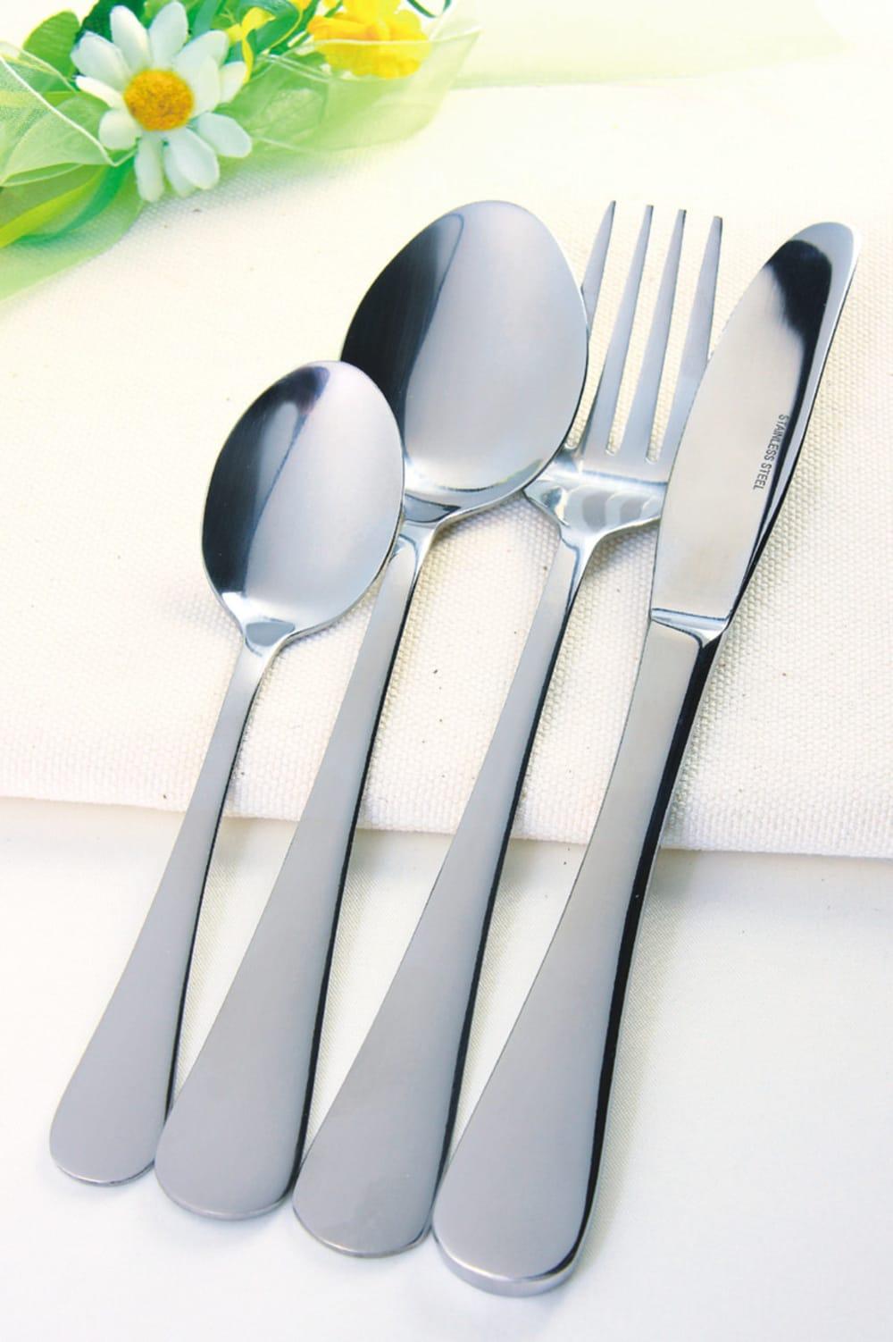 Nóż obiadowy - Paros