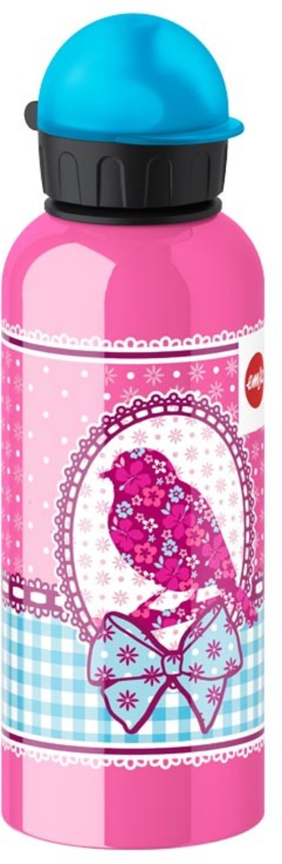 Emsa modny bidon butelka BIRDY BOW, 0.6L