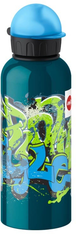 Emsa bidon dla młodzieży GRAFFITI 0.6L