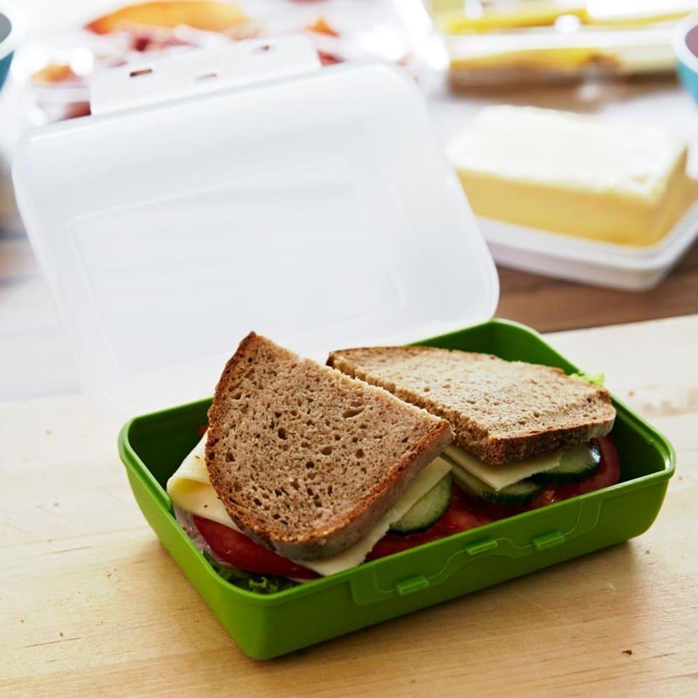 Emsa 6-częściowy zestaw lunch boxów Variabolo