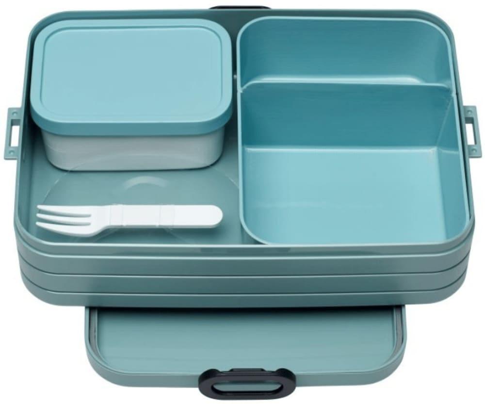 Mepal Bentobox pojemnik na żywność modułowy Take a Break