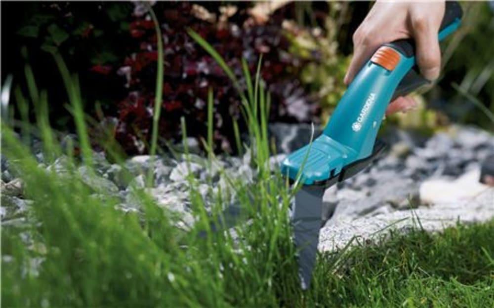 comfort nożyce do trawy