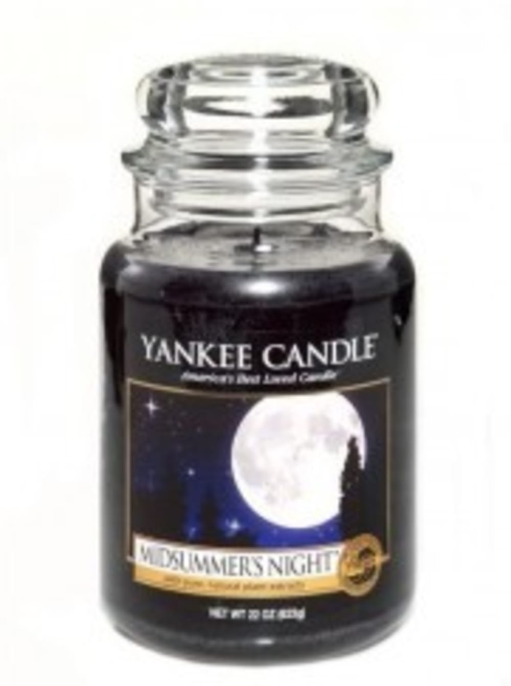Świeca Zapachowa Midsummer's Night Yankee Candle
