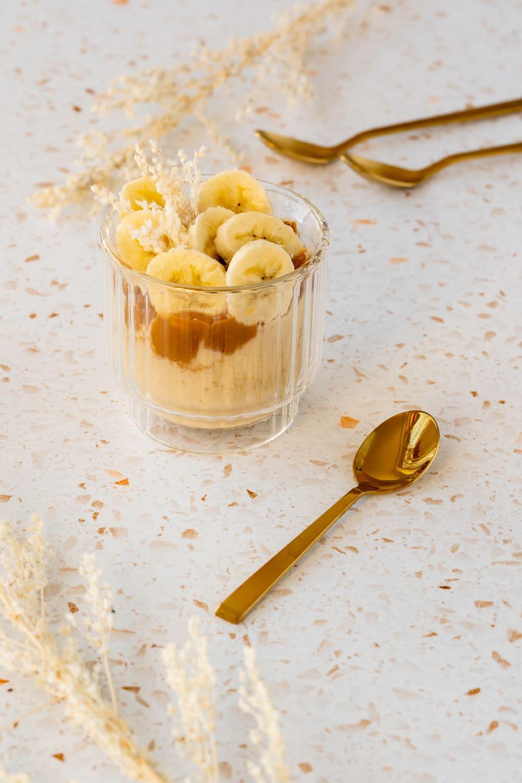 Zestaw 6 pucharków do deserów z podwójną ścianką 260ml Lungo Vialli Design