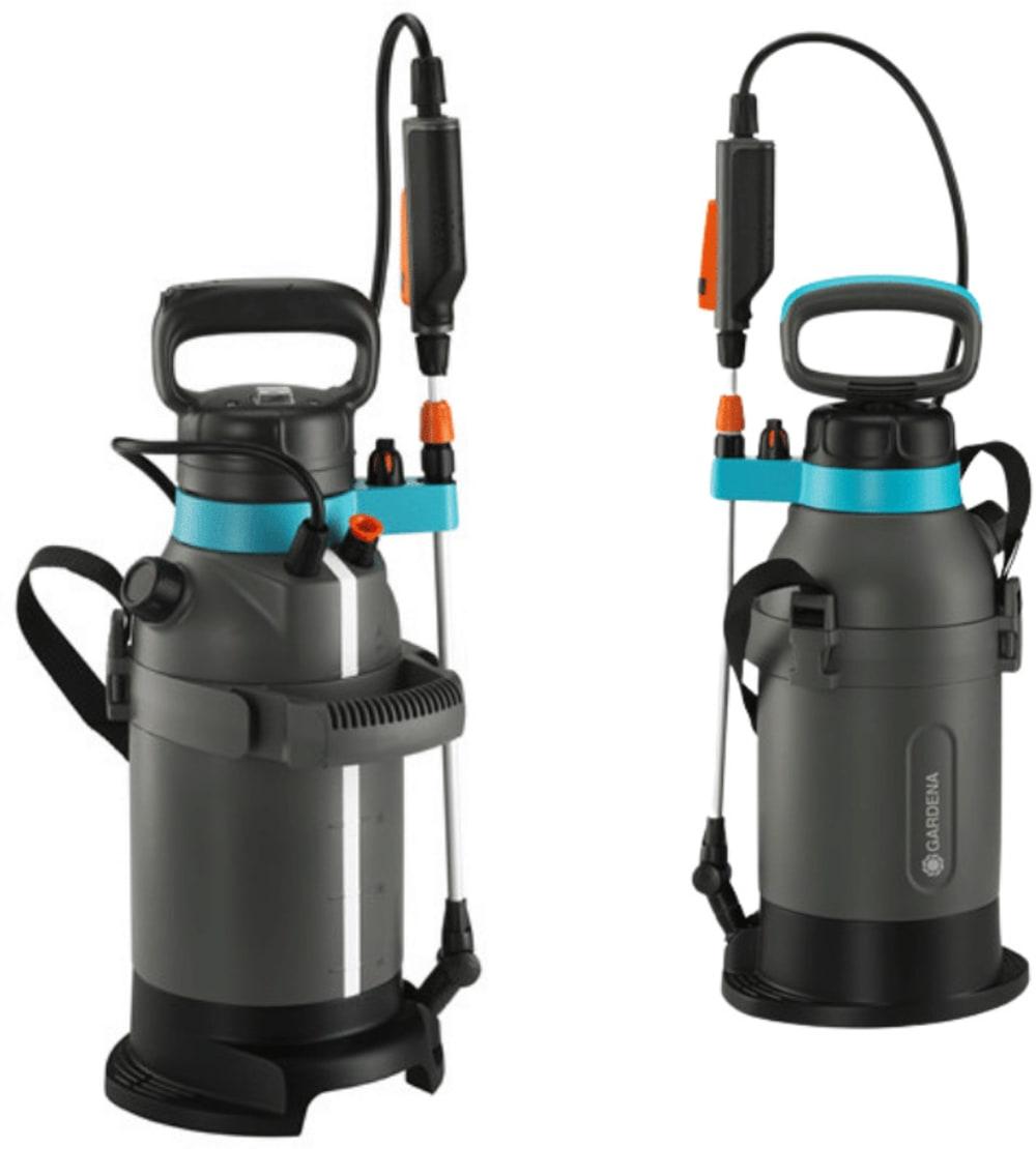Opryskiwacz spryskiwacz ciśnieniowy 5 l Easy Pump - Gardena