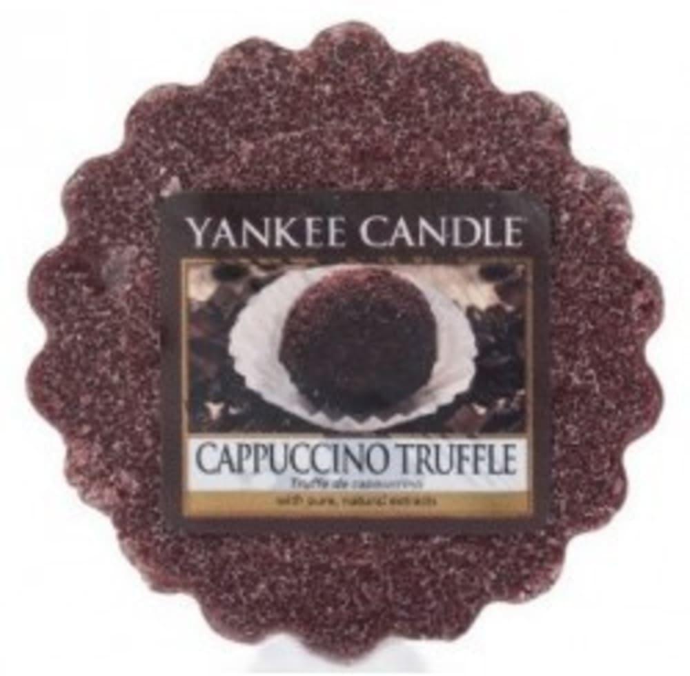 Wosk Yankee Candle Cappuccino Truffle