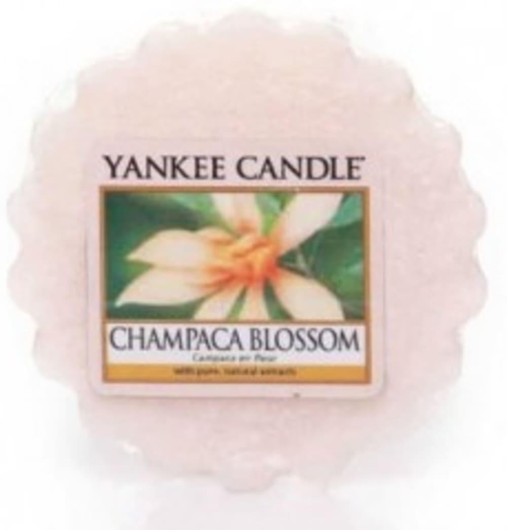 Wosk Yankee Candle Champaca Blossom