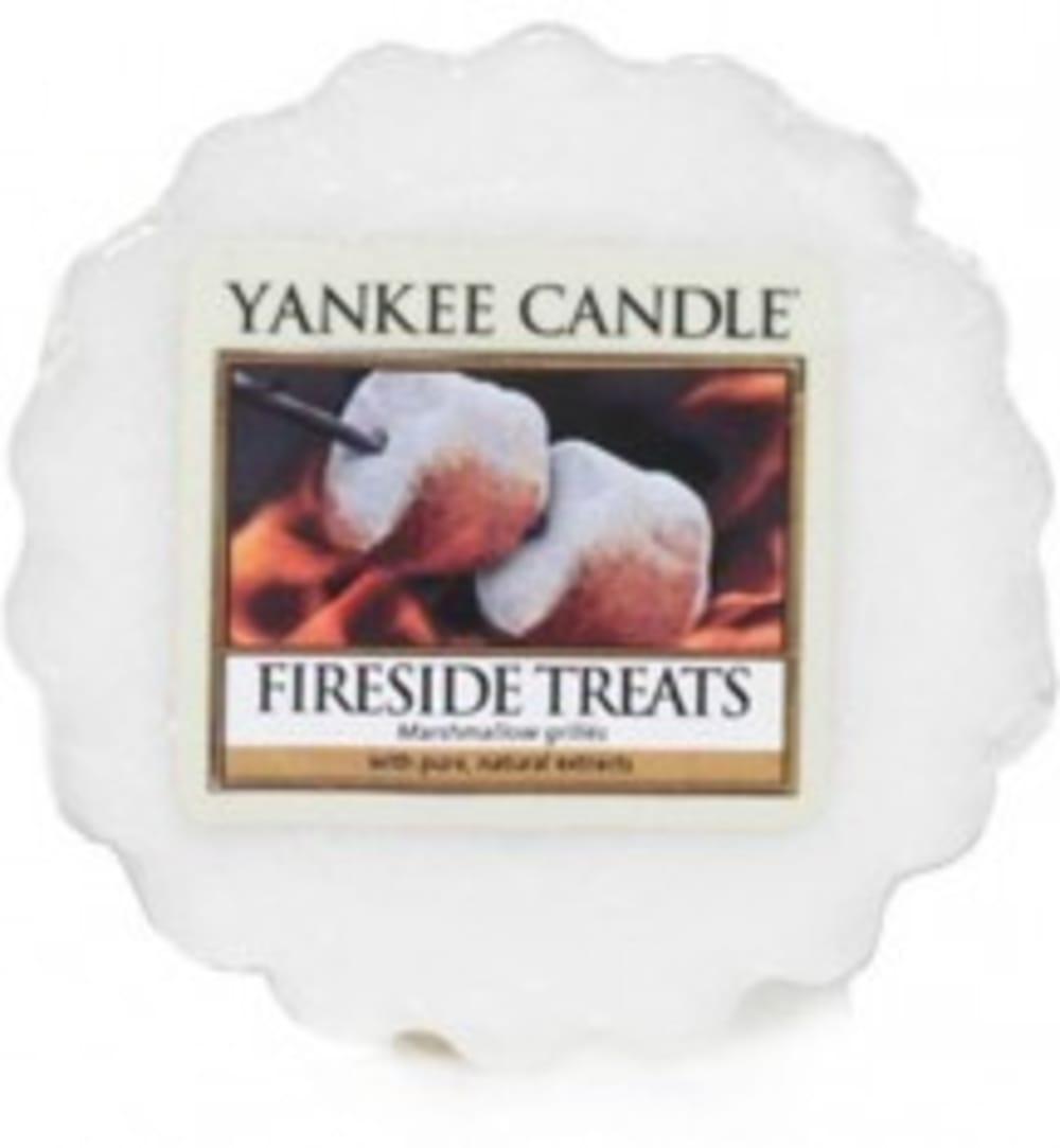 Wosk Yankee Candle Fireside Treats