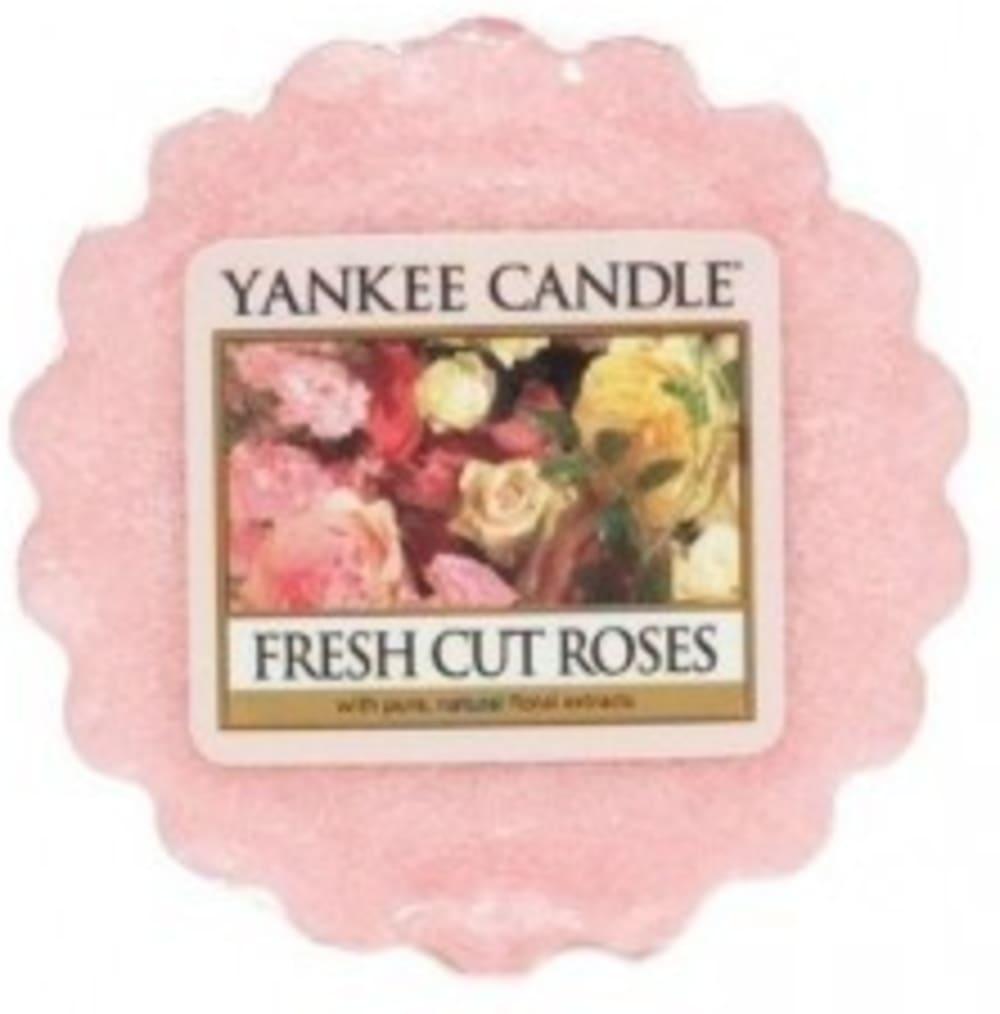 Wosk Yankee Candle Fresh Cut Roses®