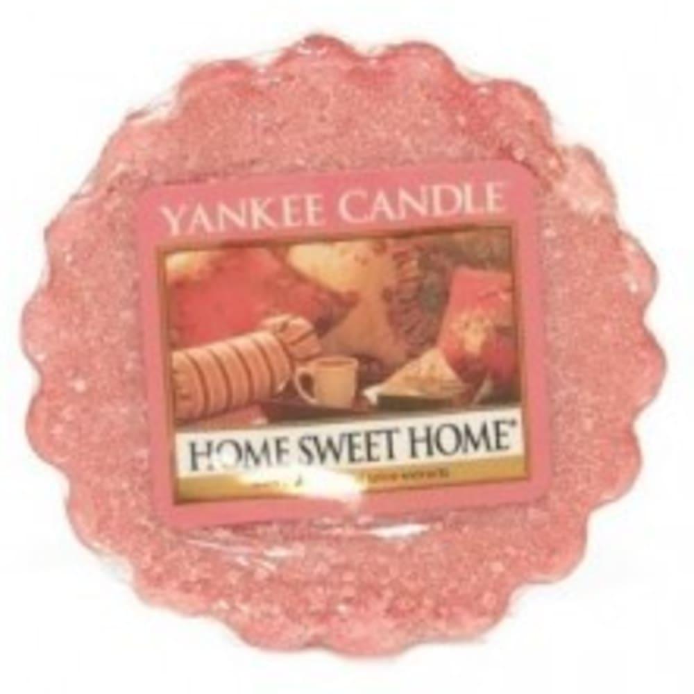 Wosk Yankee Candle Home Sweet Home®