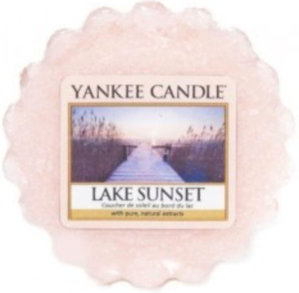 Wosk Yankee Candle Lake Sunset