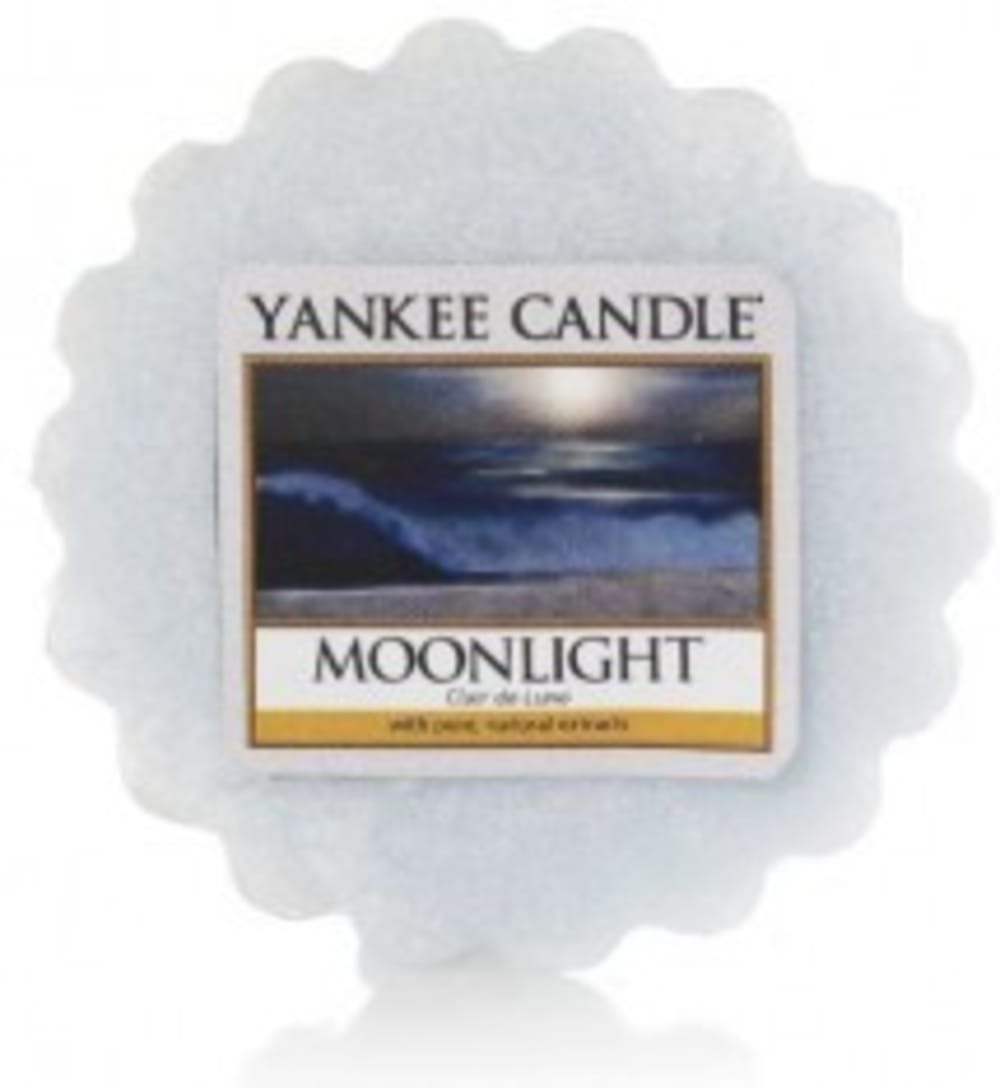 Wosk Yankee Candle Moonlight