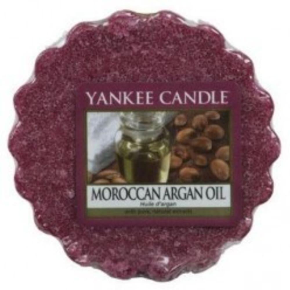 Wosk Yankee Candle Moroccan Argan Oil