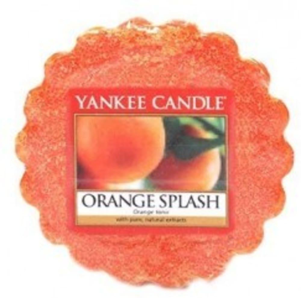 Wosk Yankee Candle Orange Splash