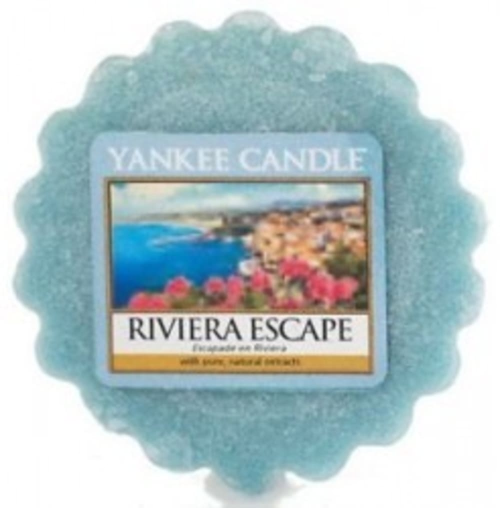 Wosk Yankee Candle Riviera Escape