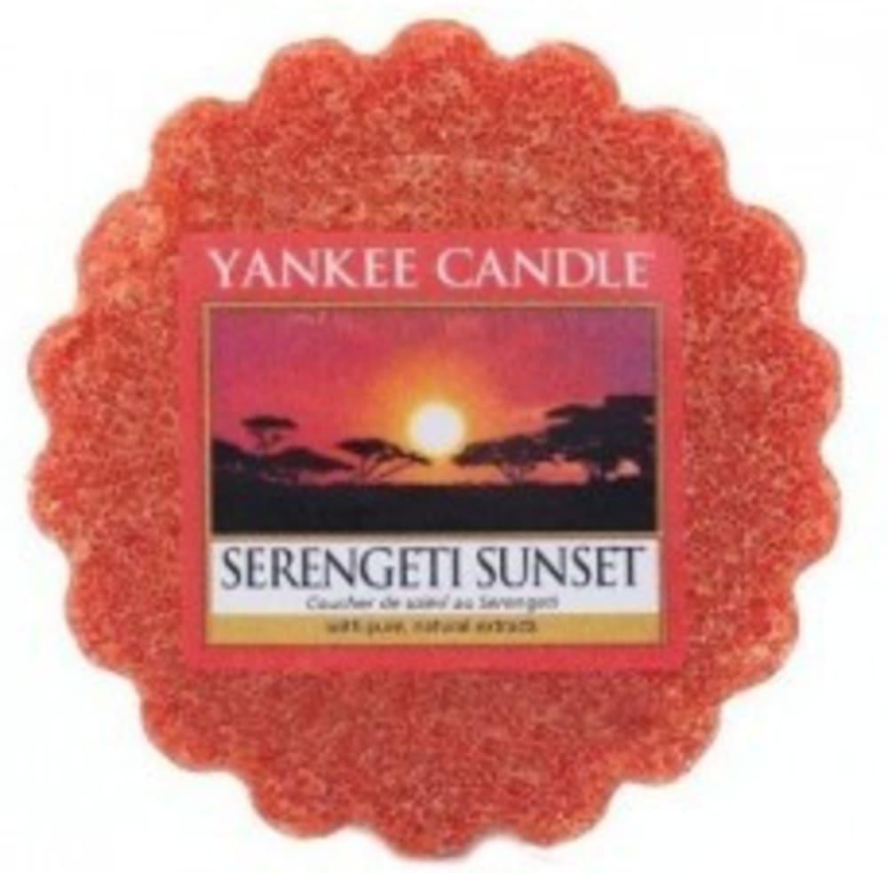 Wosk Yankee Candle Serengeti Sunset