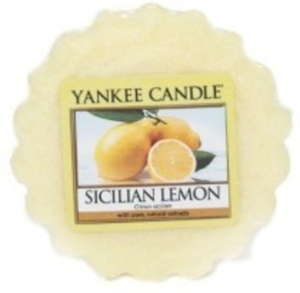 Wosk Yankee Candle Sicilian Lemon