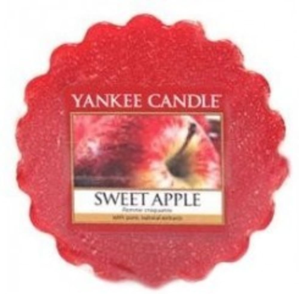 Wosk Yankee Candle Sweet Apple