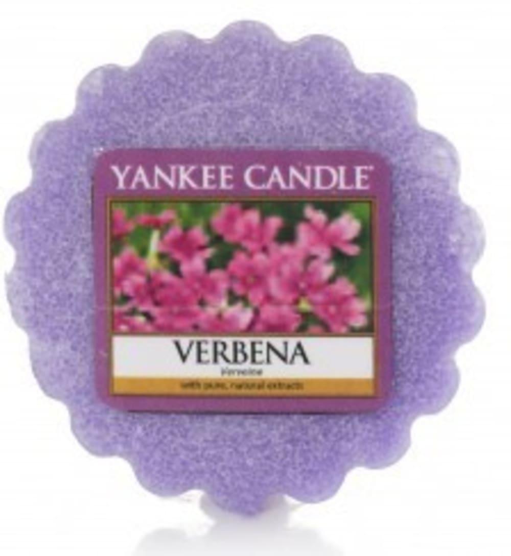 Wosk Yankee Candle Verbena